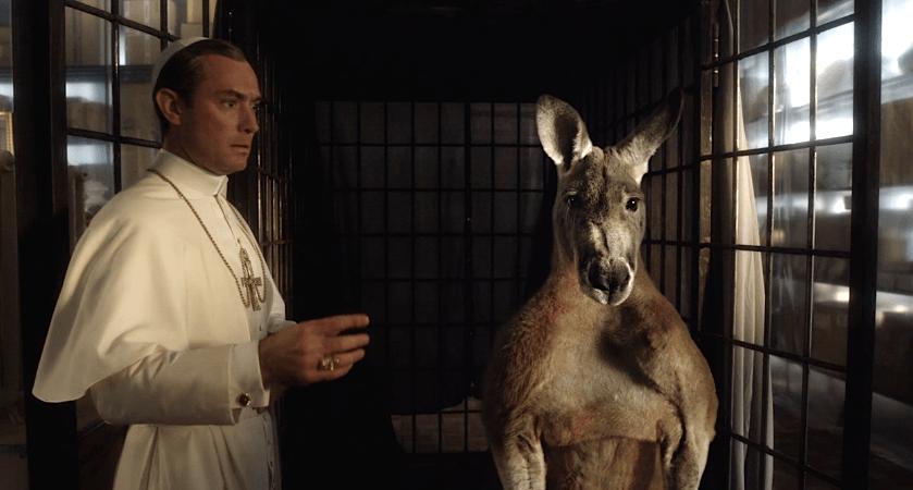 the-young-pope-kangaroo